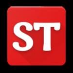 мобильное приложение «Берегись поезда – Safetrain».